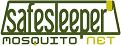 SafeSleeper Mosquito Net